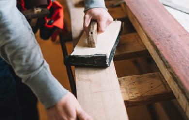 Carpintería y construcción
