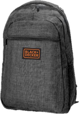 Mochila Black&Decker MC63612-QZ