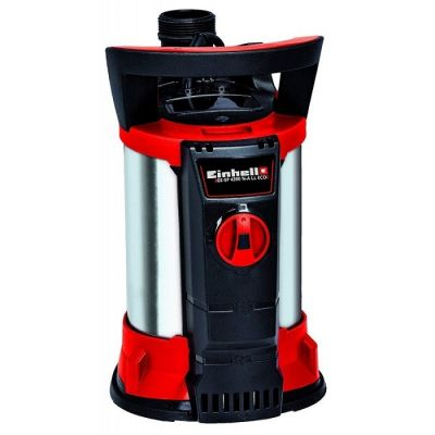 Bomba sumergible aguas limpias automatica GE-SP 4390 A-LL-ECO