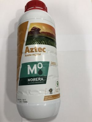 Insecticida Aceite mineral Aztec 1 lt