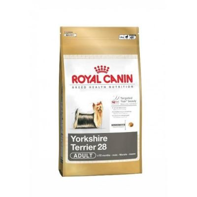 Royal canin yorkshire adult 500 Gr