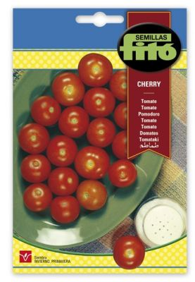 Tomate fito cherry