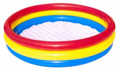 Piscina inflable 152x30 cm