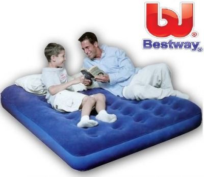 Colchón inflable Bestway doble