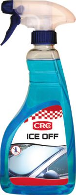 C.R.C Eliminador de hielo Ice off 500 Ml