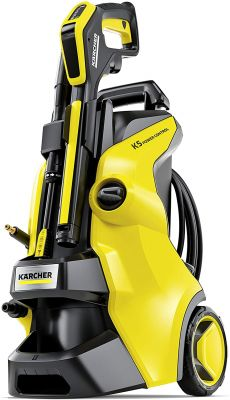 Karcher Hidrolimpiadora K-5 PC 145BAR 500L/H