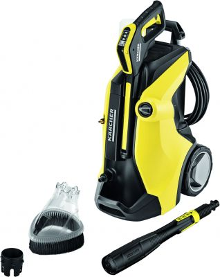 Hidrolavadora Karcher K-7 Full control plus Splash guard 180 Bar