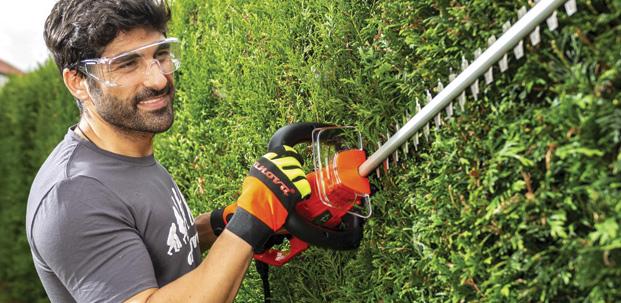 Todo lo que necesitas para un jardín perfecto.